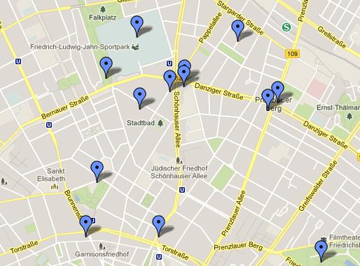 Prenzlauer Berg - Stor guide til Berliner-bydelen