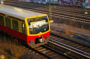 offentlig transport i berlin
