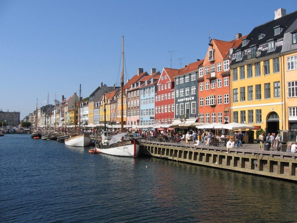 billig overnatning københavn