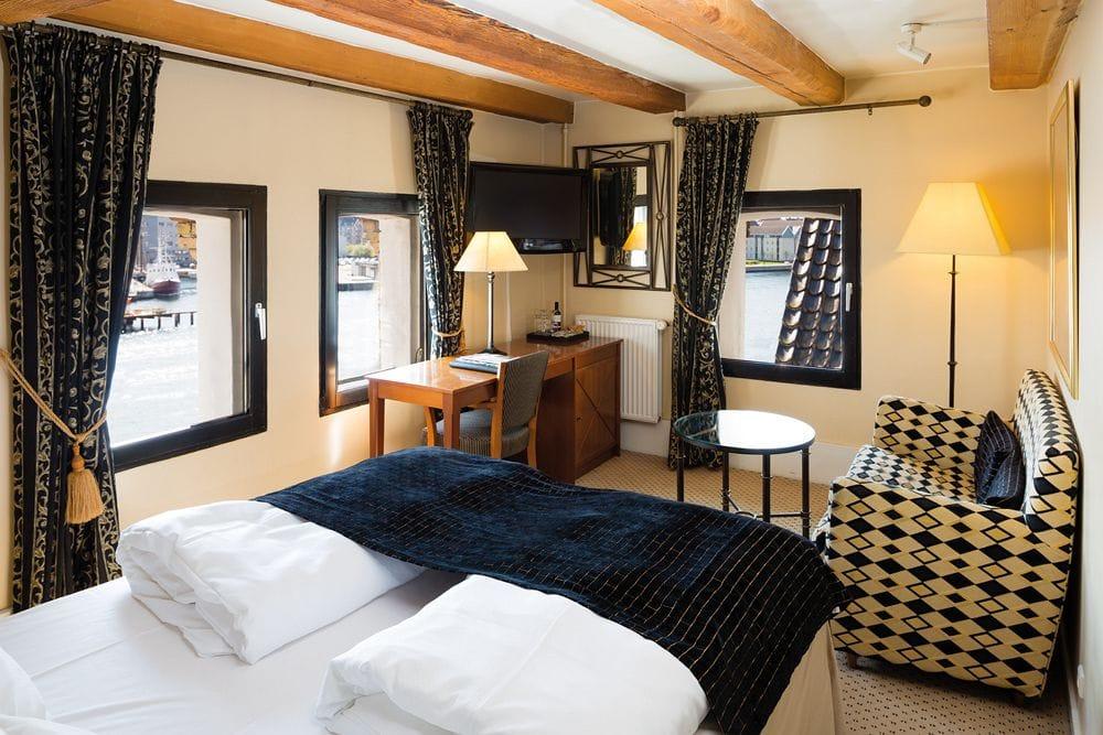 fint hotel i københavn