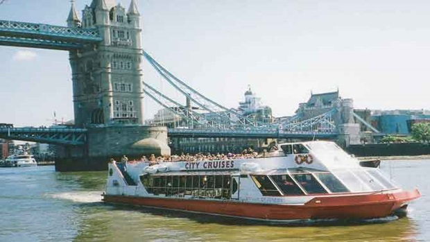 baadtur london