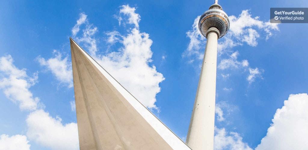 tv taarnet berlin