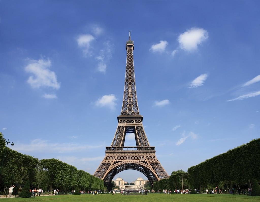 paris eiffeltårn