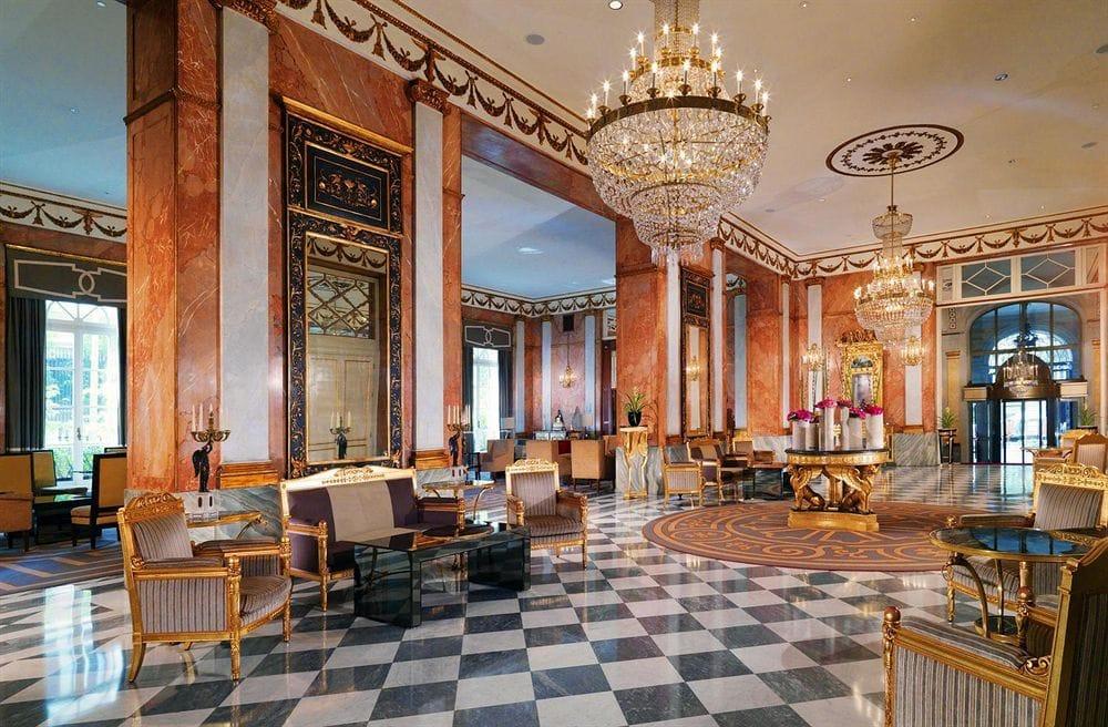 godt hotel i rom