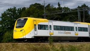 arlanda express tog