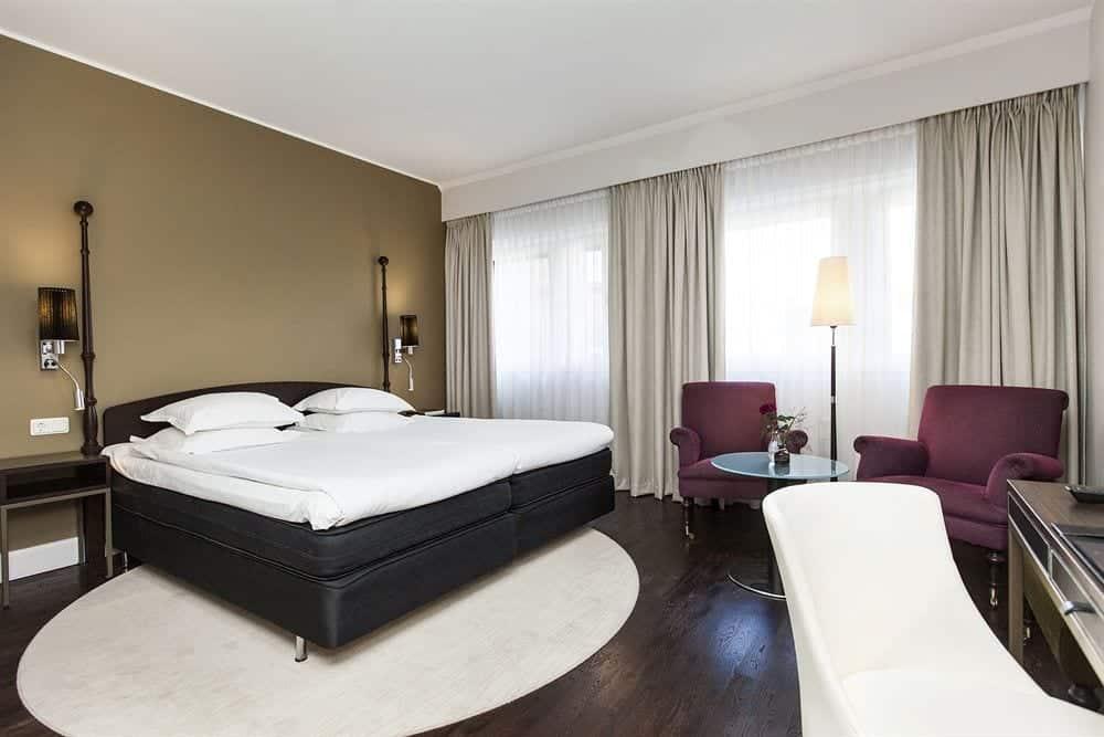 hotel malmø