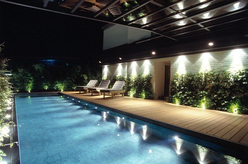 hotel med pool milano