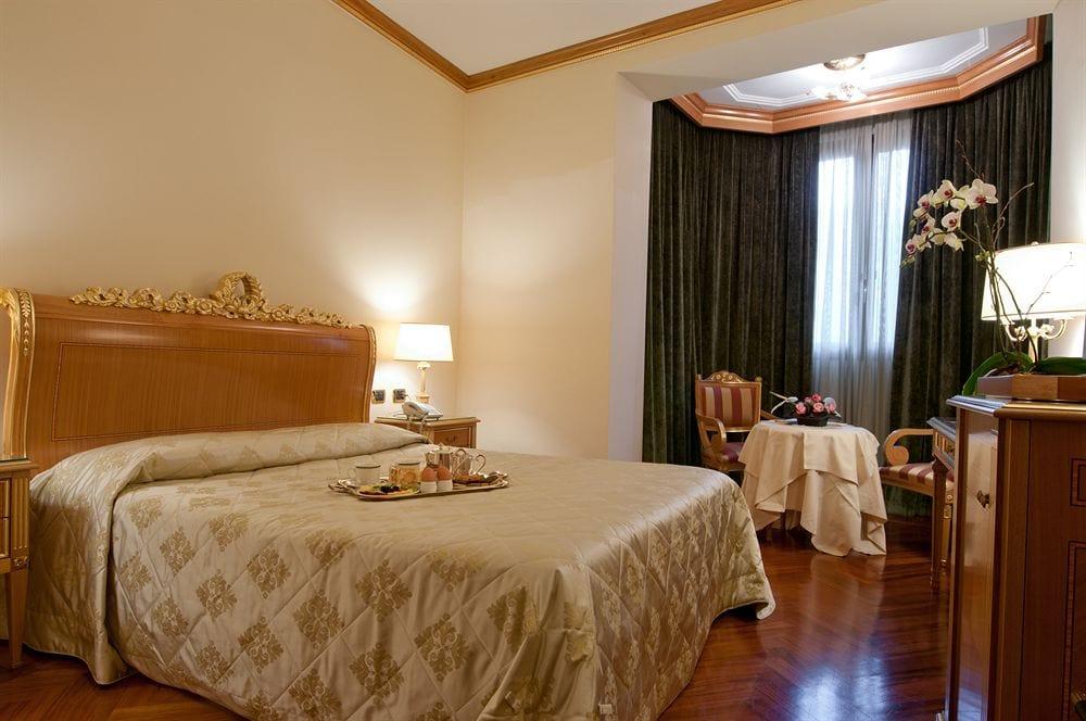 hotel i milano centrum