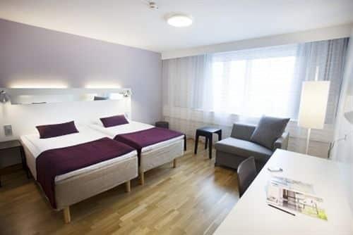 malmø hotel centrum