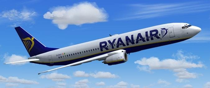 ryanair fly