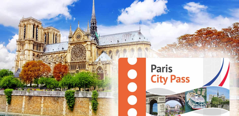 Sevaerdigheder I Paris Hvad Skal Man Se I Paris