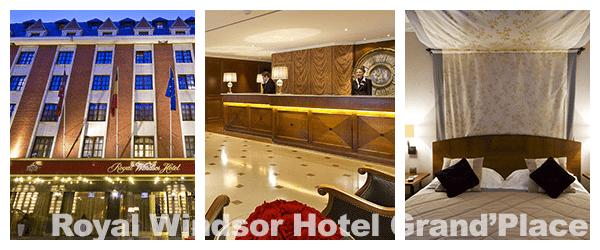 royalwindsor hotel bruxelles