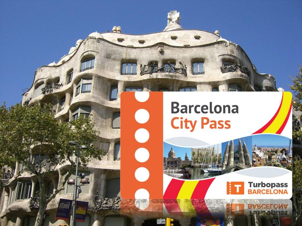 barcelona citypass