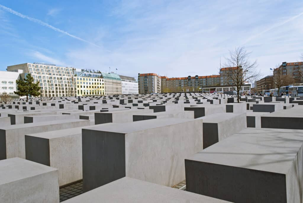 berlin mindesmærke