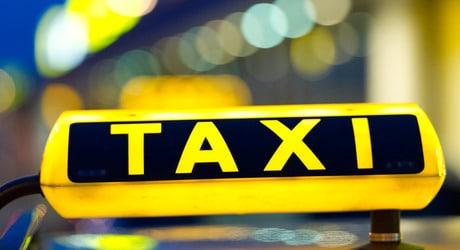 berlin taxa