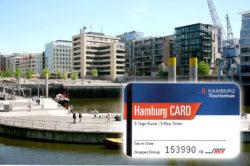 hamborg card