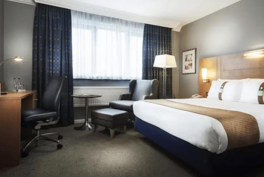 godt hotel london