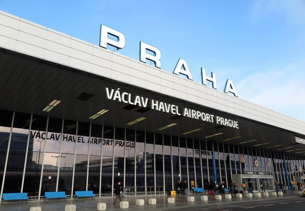 transport til hamborg lufthavn dk