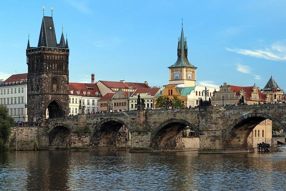 Sevaerdigheder I Prag Hvad Skal Man Se I Prag Fa Svaret Her