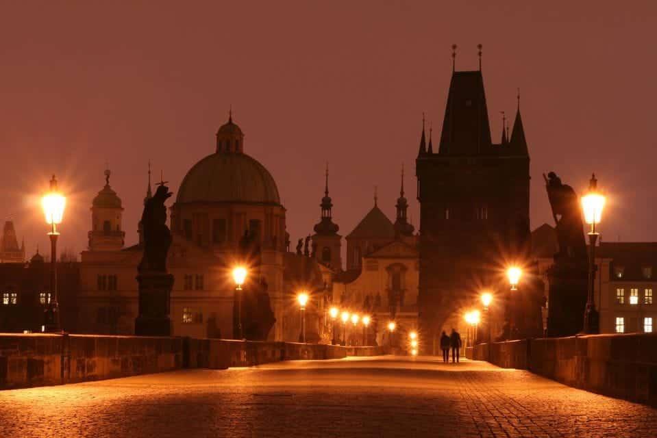 Seværdigheder i Prag - Hvad skal man se i Prag? Få svaret her