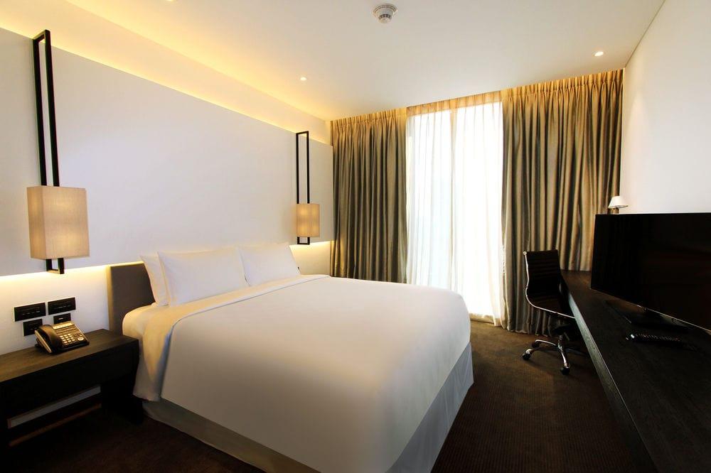 amara bangkok hotel luksus