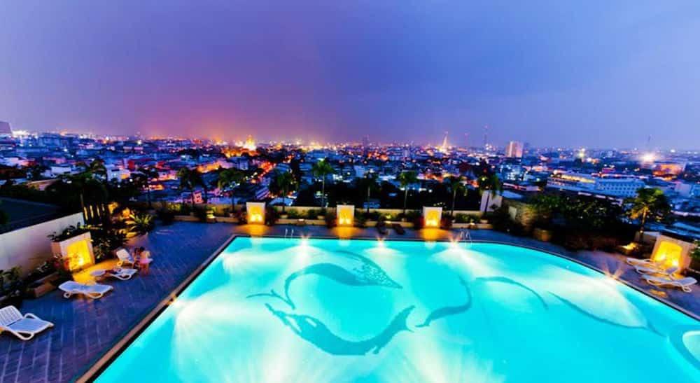 famile bangkok hotel