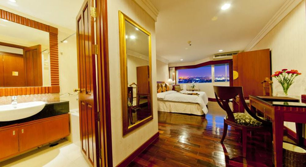 familiehotel bangkok