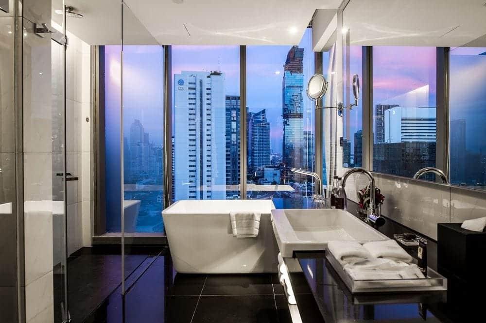 luksushotel centrum bangkok