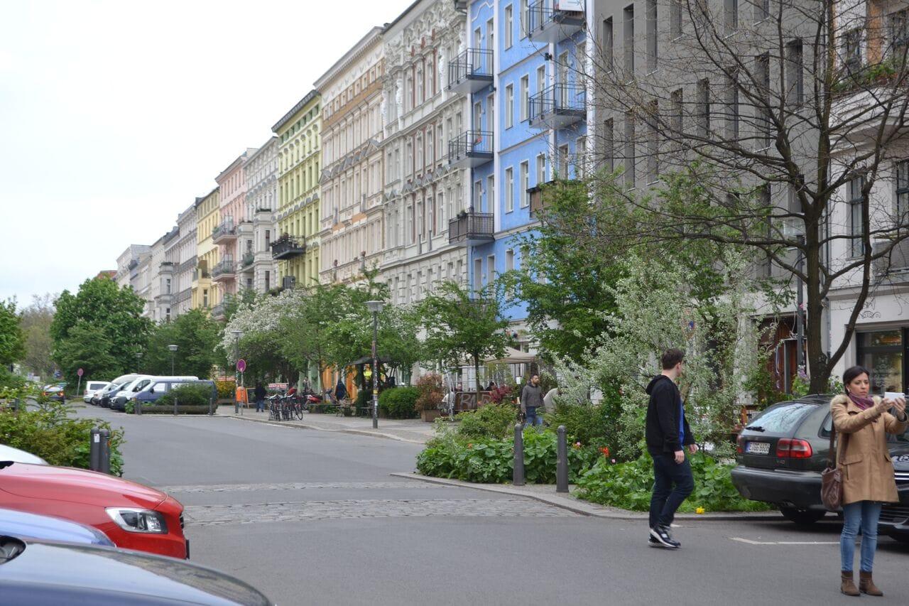 Weekendtur til Berlin - Mine aktiviteter & Oplevelser