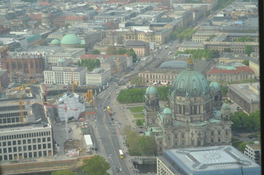 tv taarnet berlin udsigt