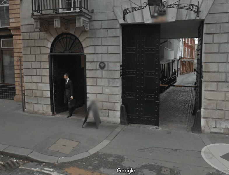 fleet street london