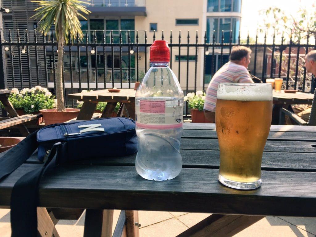 london øl