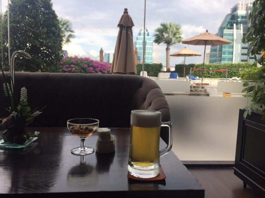 hotelbar i bangkok