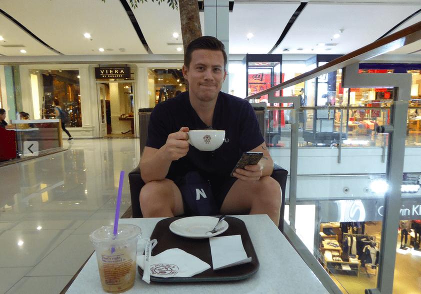 rejsekris i bangkok