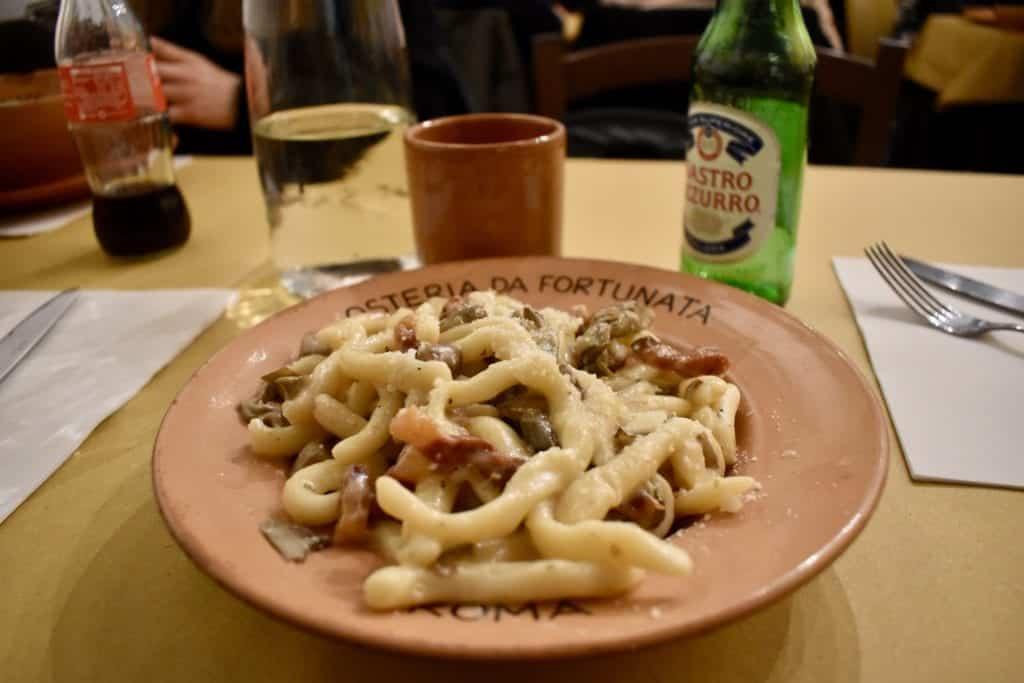 restaurant i rom