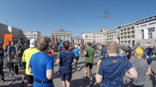 berlin halvmarathon