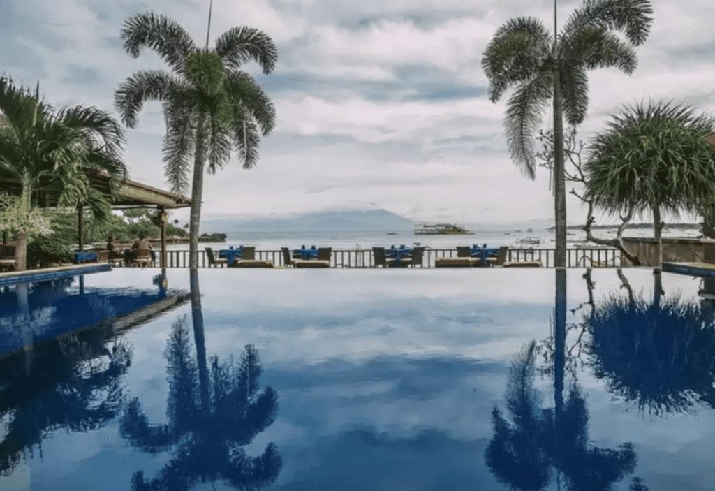 Nusa Lembongan Hotel