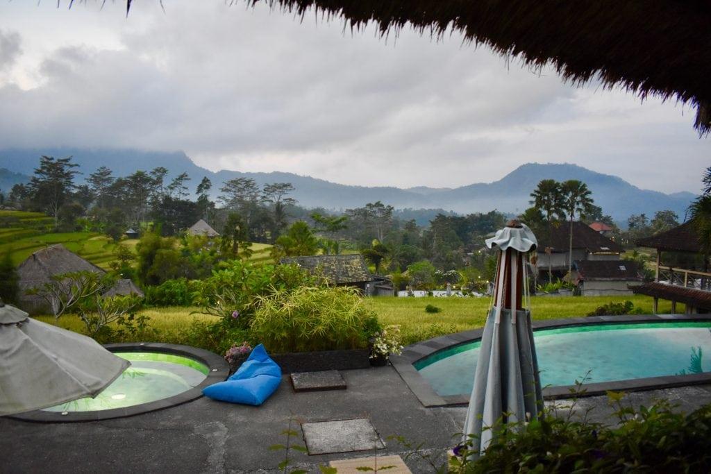 Hotel Sidemen Bali