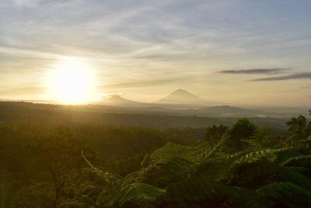 Sang Giri Bali