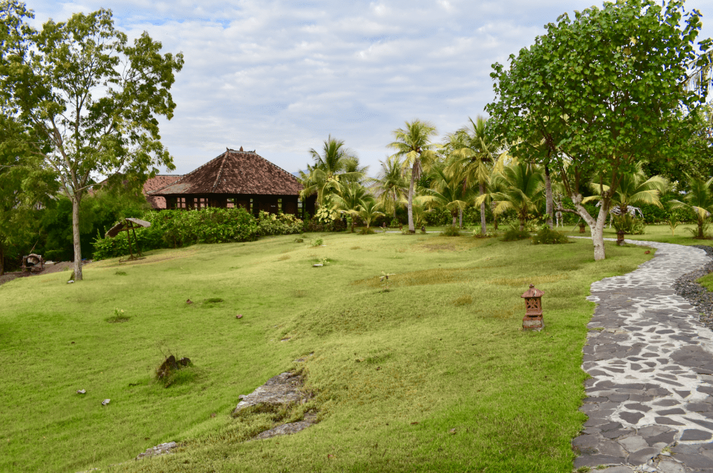 naya gawana resort