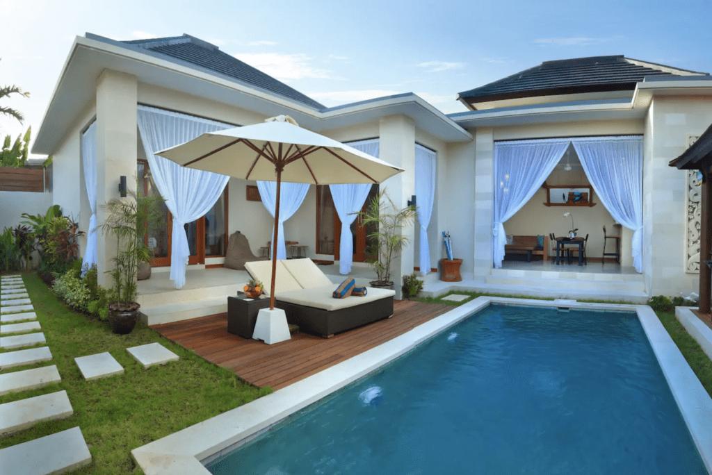 Seminyak villa