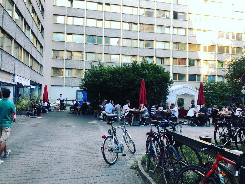 mabuhay berlin