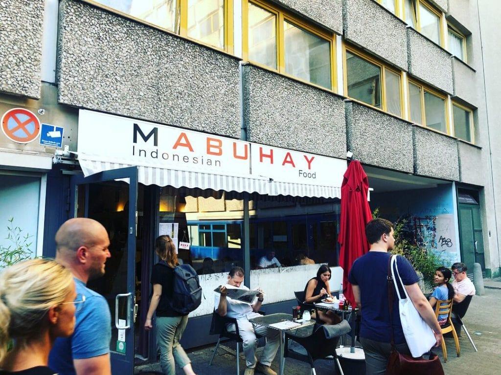 mabuhay berlin restaurant