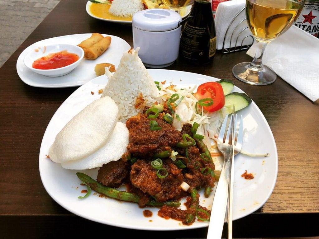 hvor skal man spise i berlin
