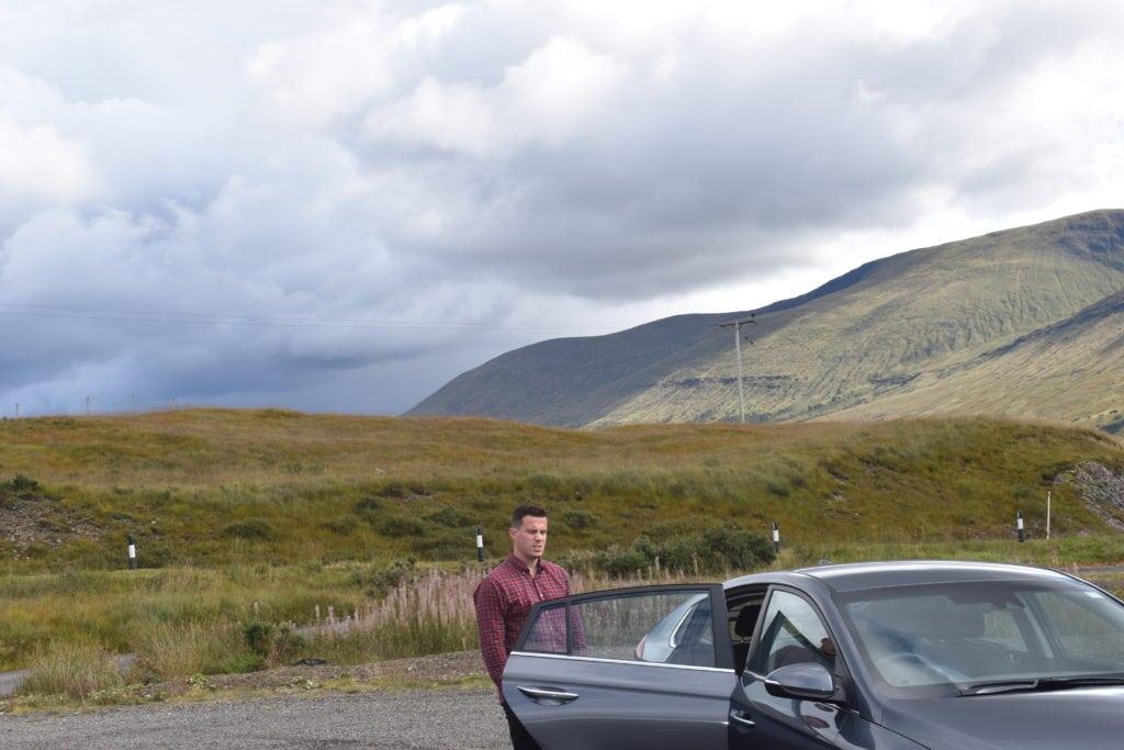 Billeje Skotland