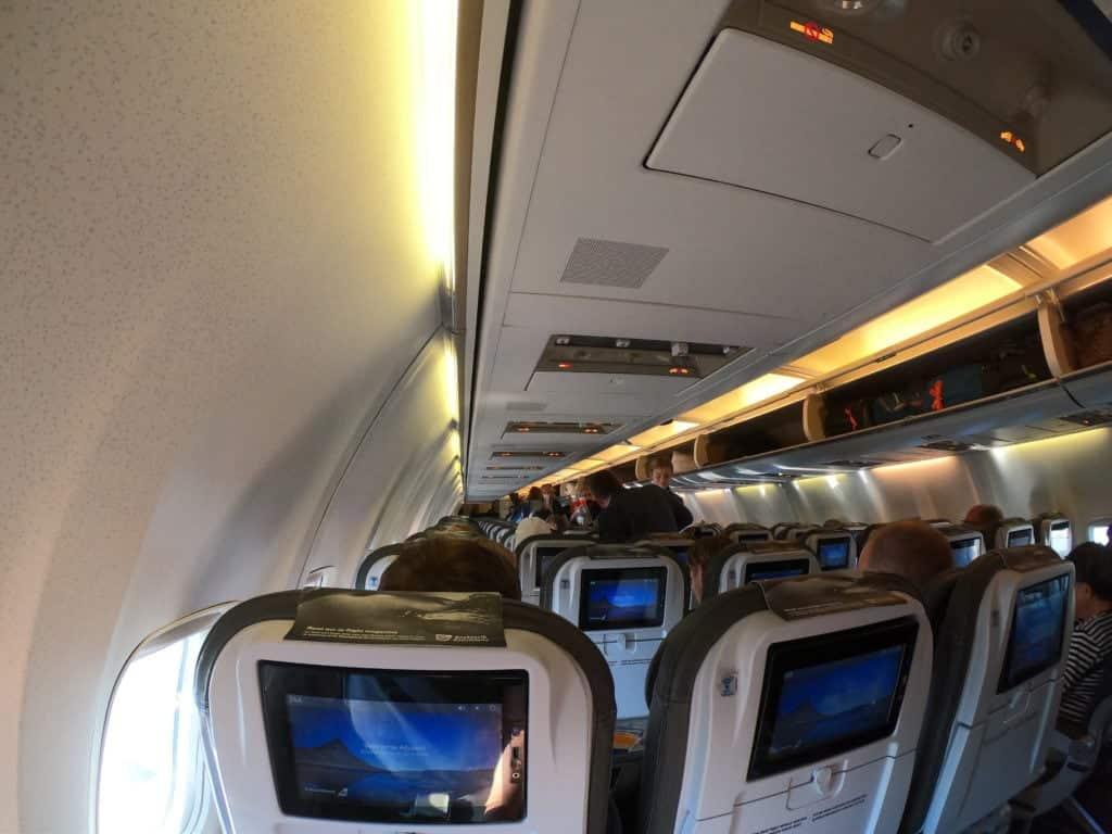 Icelandair til New York