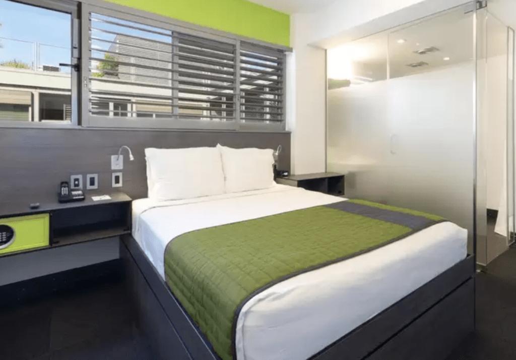 billigt hotel new york