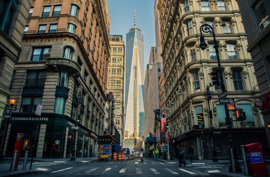 new york seværdigheder