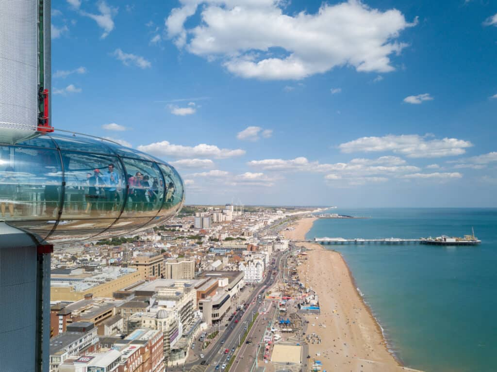 Brighton taarn