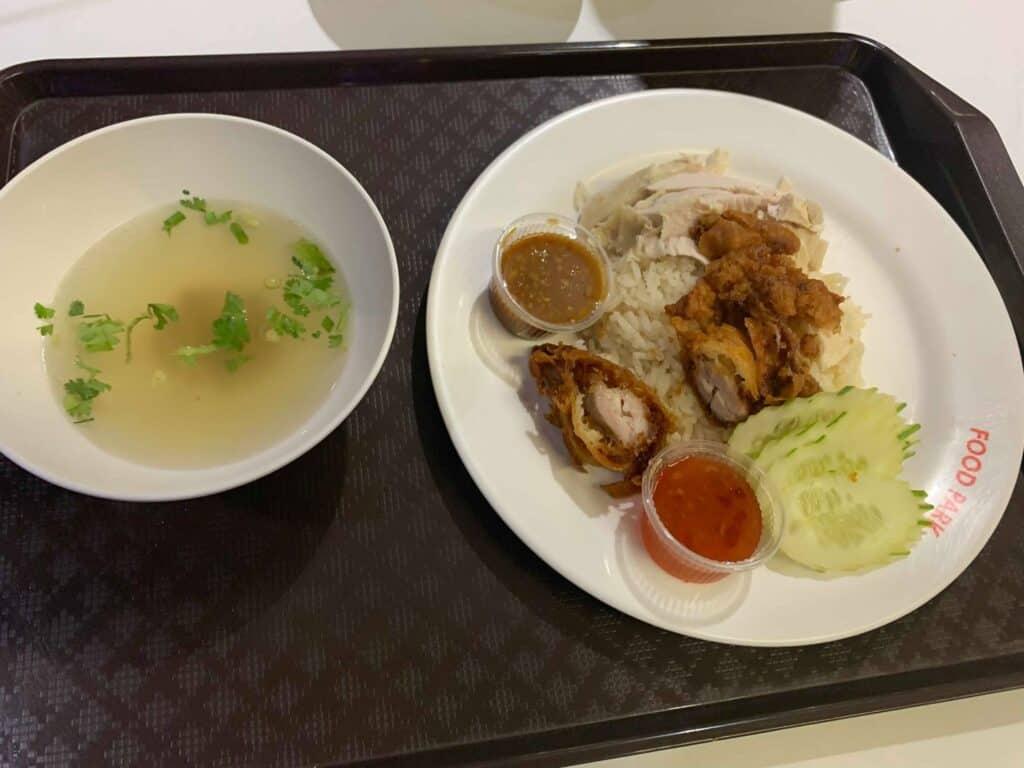 thai mad bangkok